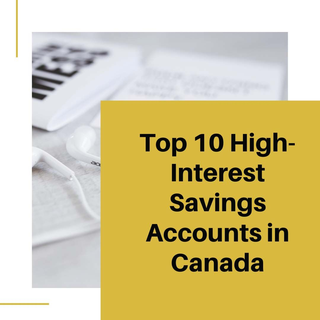 Top 10 best instituitons to have a investment account investments 201