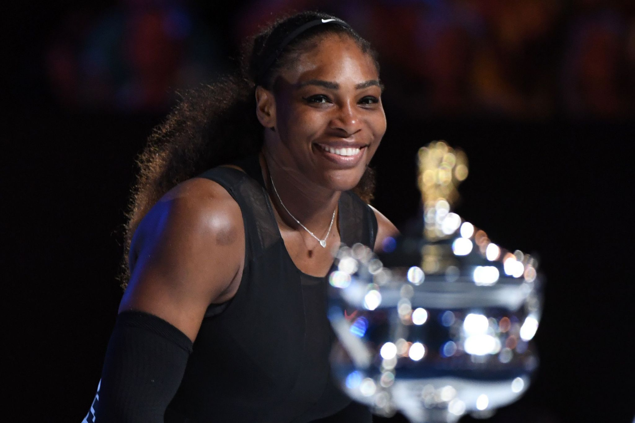 pics Serena Williams 23 Grand Slam singles