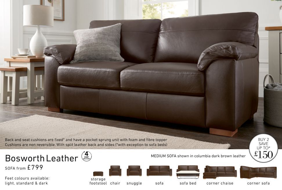 The Leather Collection Sofas Armchairs Home Furniture Next Official Site Page 12