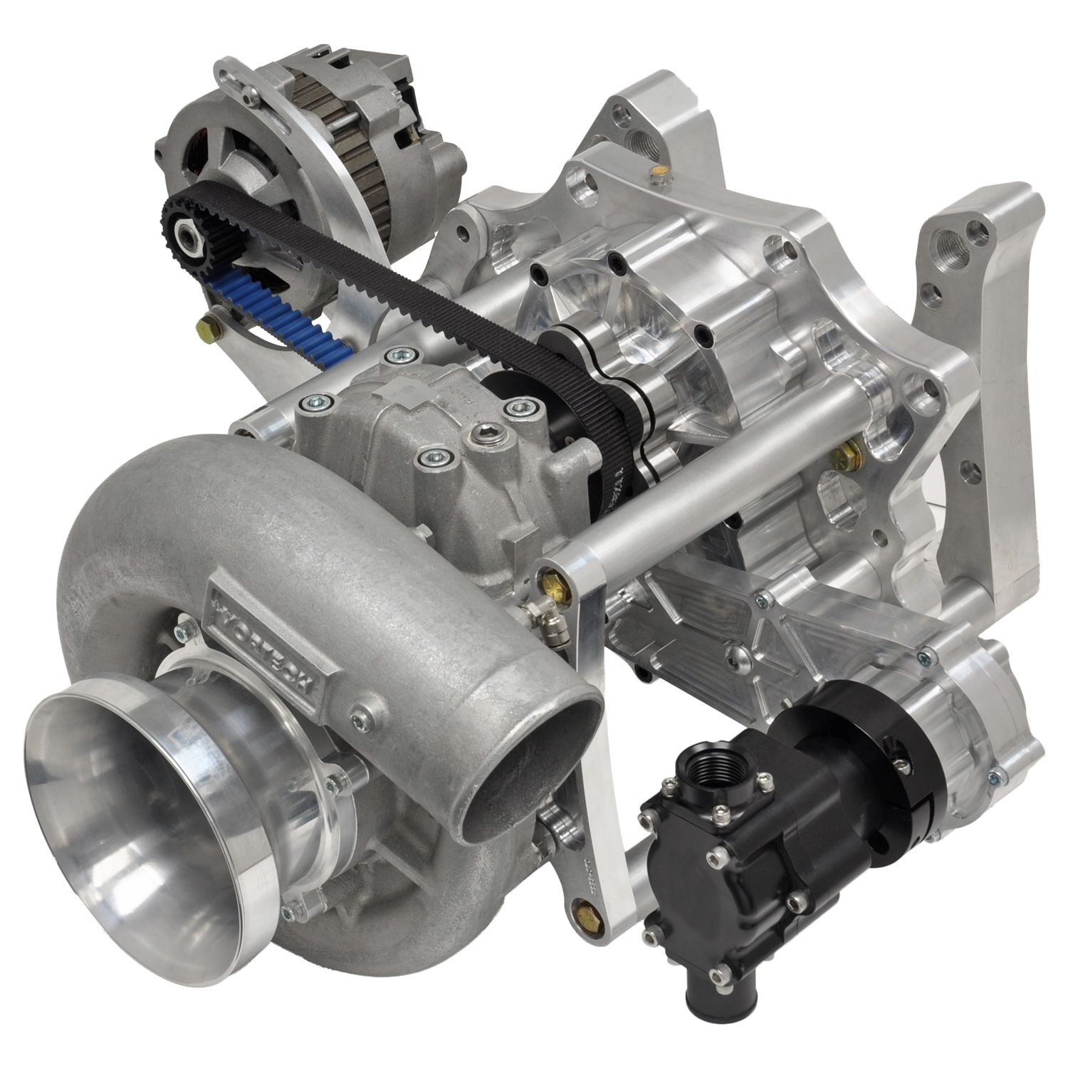 Component Drive Systems (CDS)aluminum supercharger drives