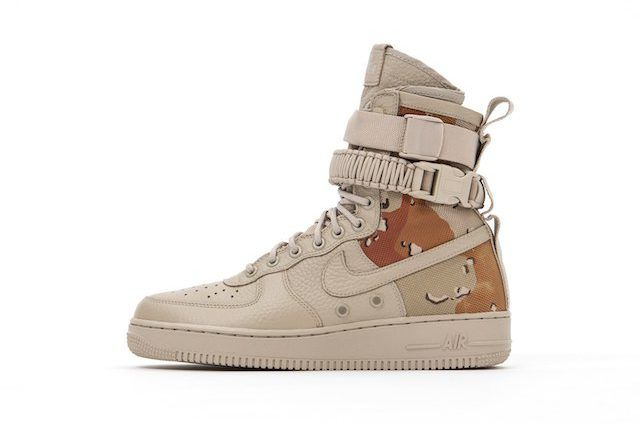 ea441865a0b4 Nike Special Field Air Force 1