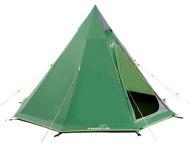 Freedom Trail Apache 4 Tipi Tent  sc 1 st  Pinterest & Freedom Trail Apache 4 Tipi Tent | Looks gud | Pinterest | Freedom ...