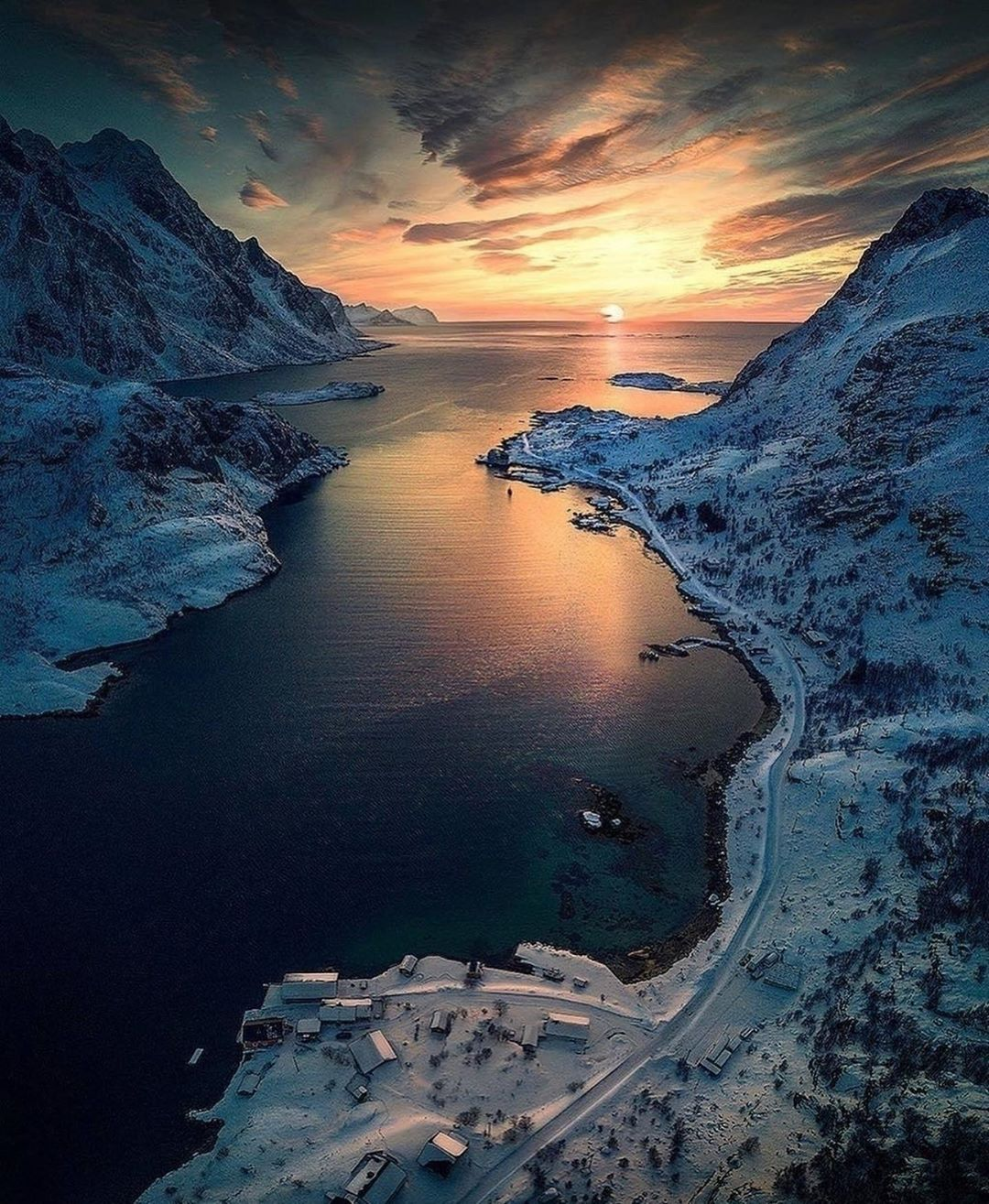 Photo of Lofoten, Norway