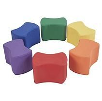 Fantastic Softscape Butterfly Seating Set 6 Piece Assorted Forskolin Free Trial Chair Design Images Forskolin Free Trialorg