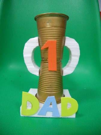 Copa día del padre