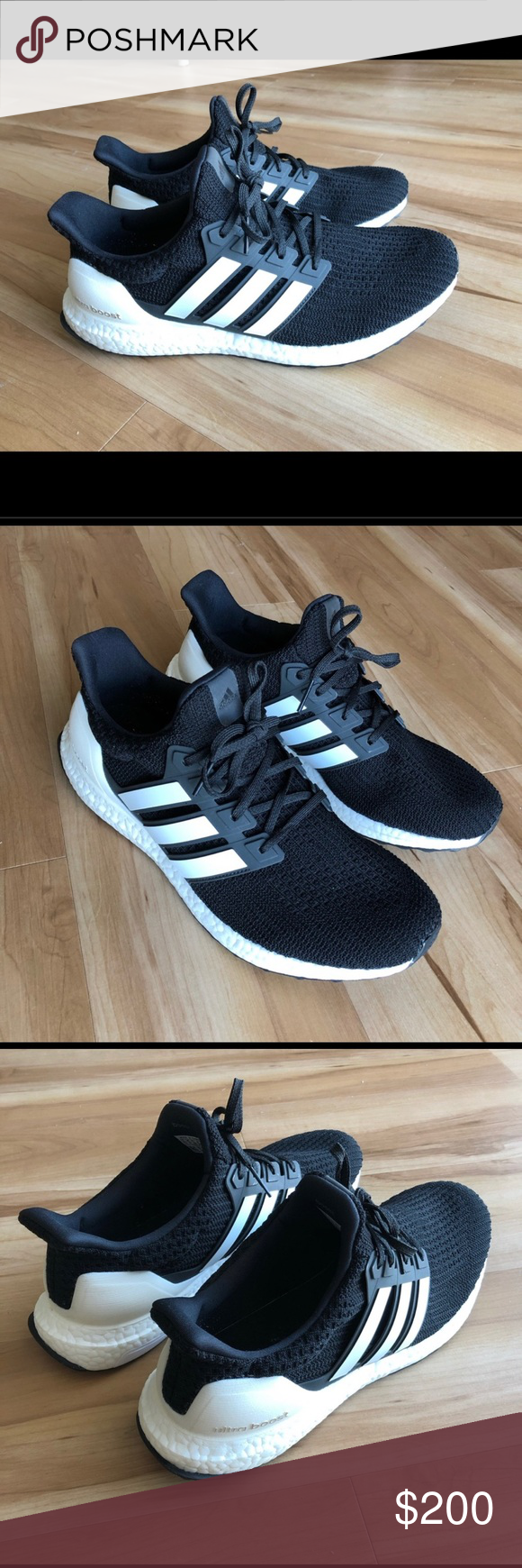 89c7103f8 Adidas UltraBoost DNA 4.0 Show your 3 Stripe Life. Shoes Athletic Shoes
