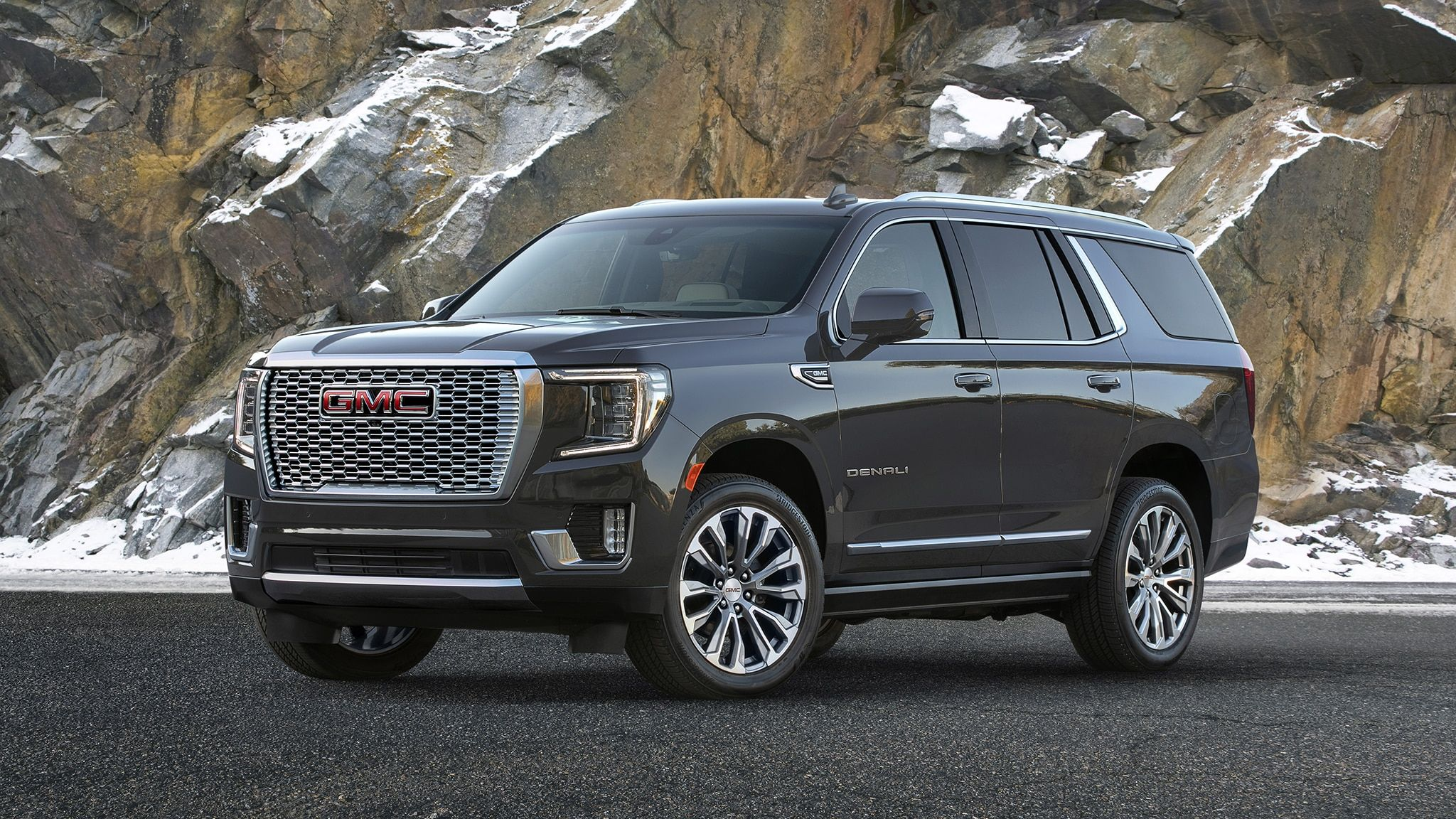 2021 Gmc Yukon Yukon Xl Move Further Away From Chevy Chevy