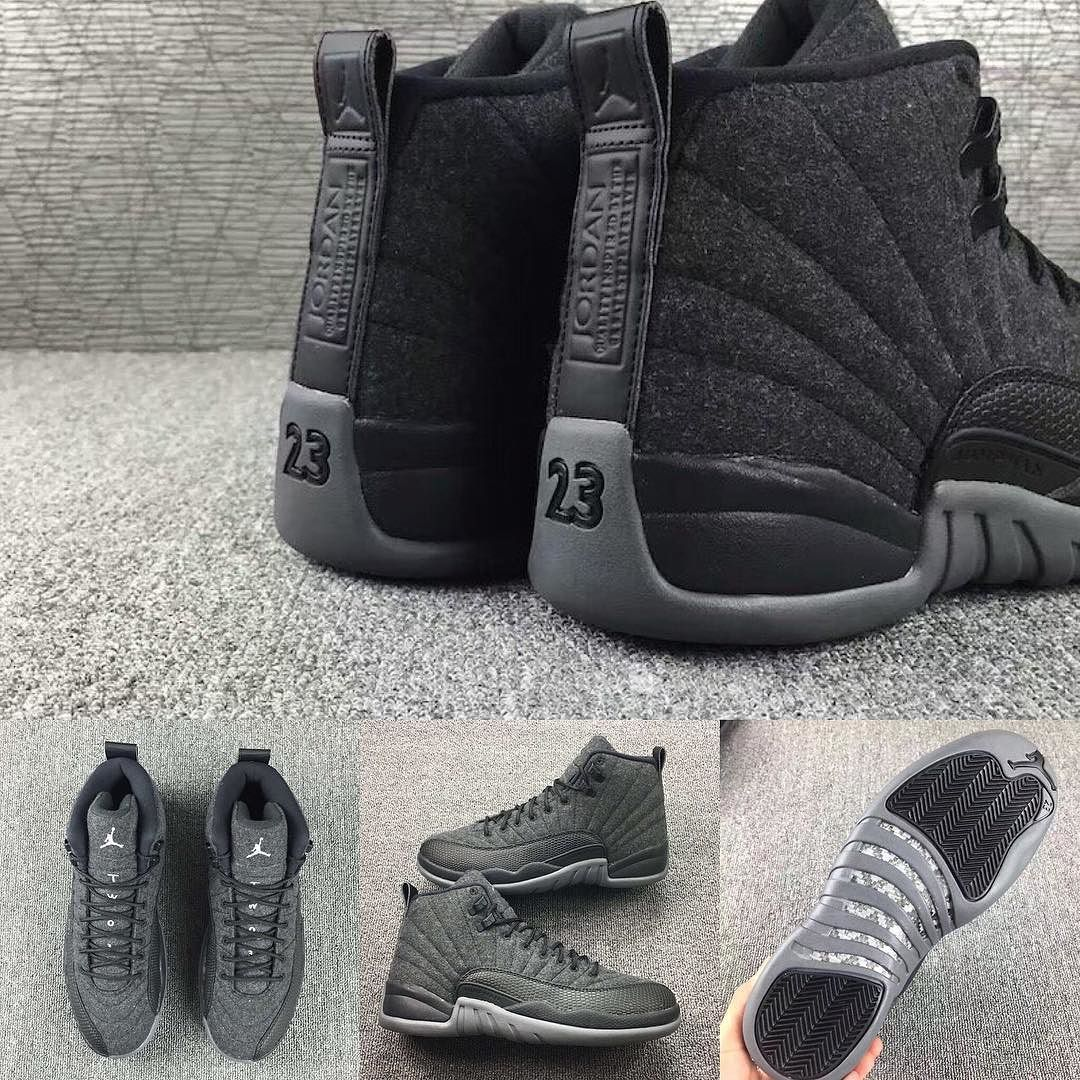 0926c136edfd0e SHOP  Nike Air Jordan 12 Retro