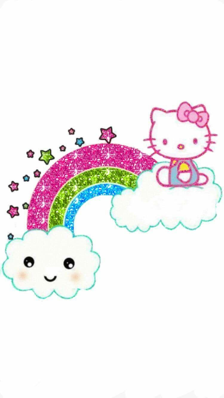 Pin By June Kt On 7 รวม ร ปค ดต Hello Kitty Kitty Character