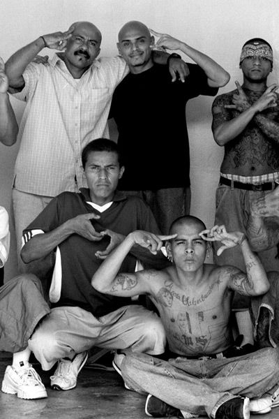 Estilos Mara Salvatrucha Gang Culture 18th Street Gang Chicano Love