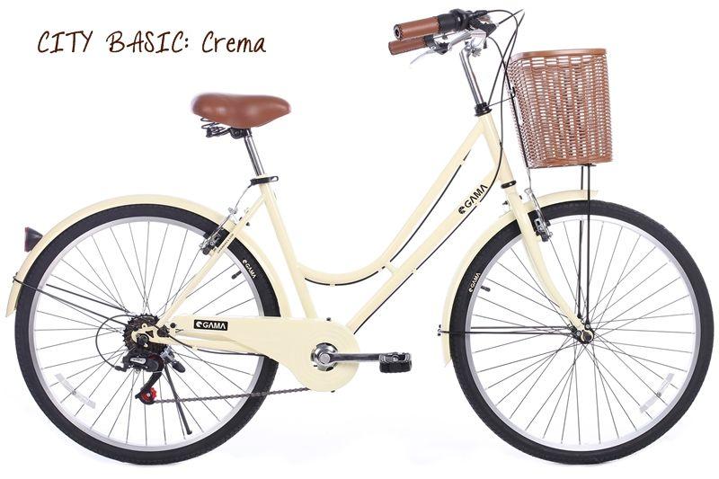 La Papio Want 4 Bicicleta Gama Bicis Bicicletas