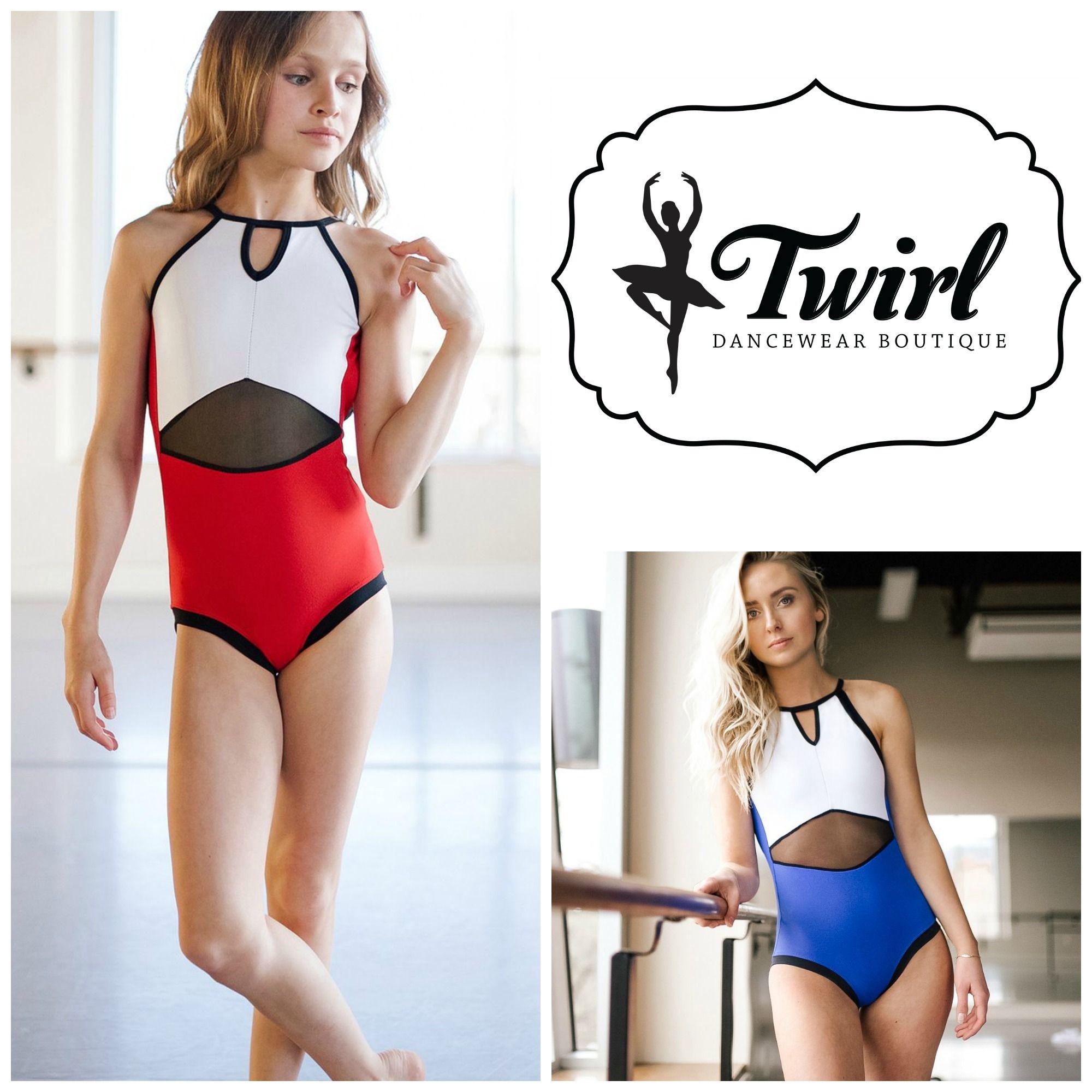 Kid Girl Sport Dance Outfits Two-Piece Jumpsuit Ballet Jazz Gymnastics Dancewear