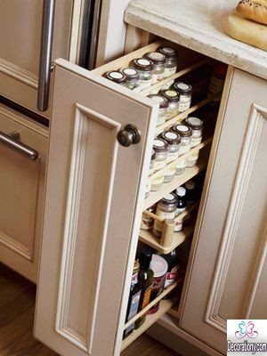 Superbe Perfect Kitchen Pantry Cabinet Ideas For More Efficient Storage   Kitchen
