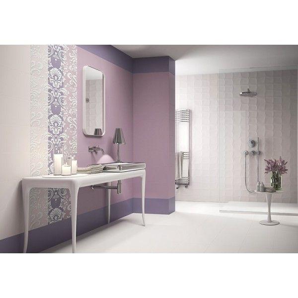 Relieve Reality Mora 235x58 Projekty łazienka