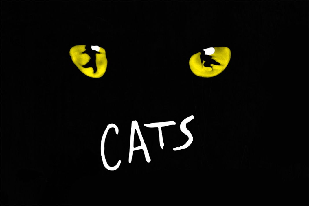 Cats movie poster 2019 in 2019