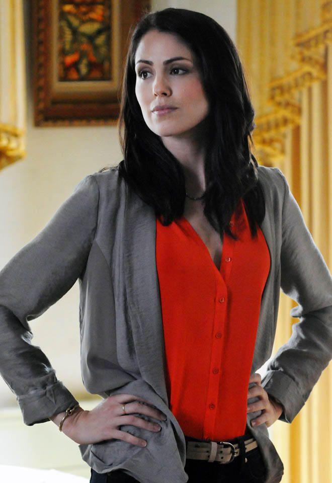 Michelle Borth Beautiful