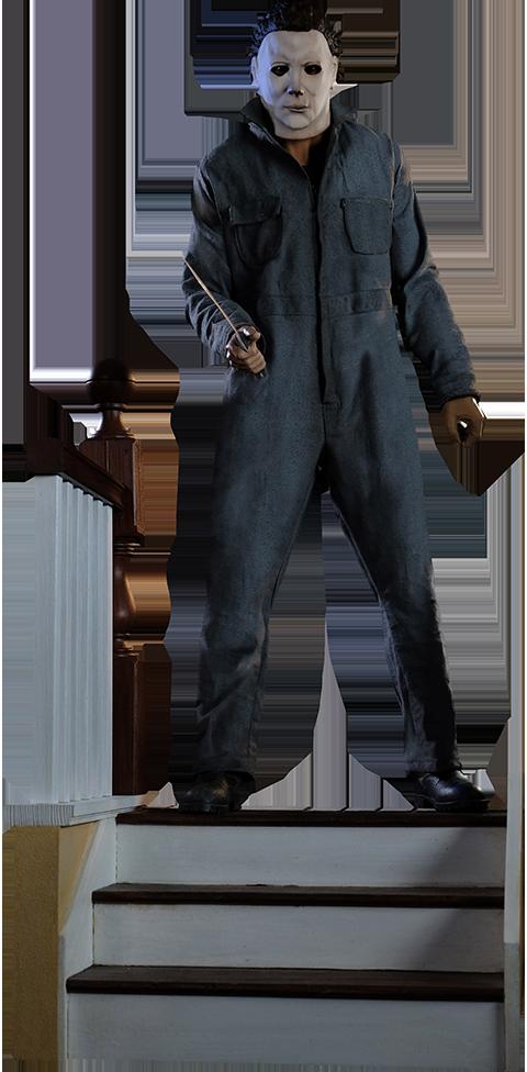 Michael Myers Statue Pop Culture Shock Michael Myers Michael Myers Halloween