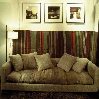 Thala Sofa - Caravane Chambre 19