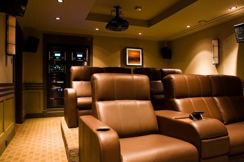 Art Deco Theatre 4 Home Art Deco Recliner Chair