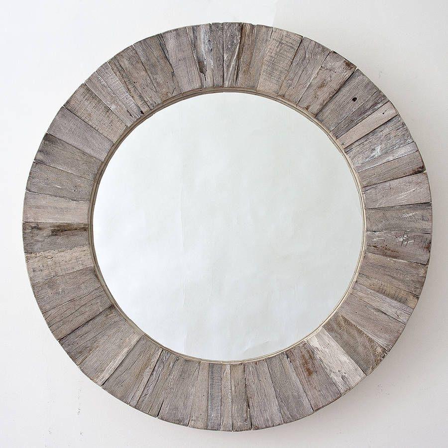 Uncategorized Wooden Round Mirrors round wooden mirror mirrors online decorative and mirror