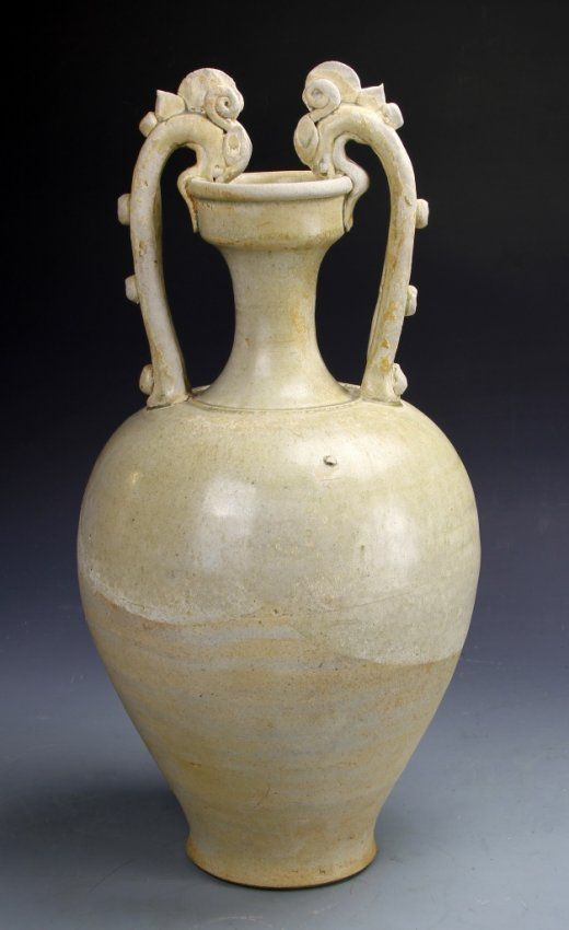 Chinese Tang Dynasty Vase On Beautiful Asian Arts Pinterest