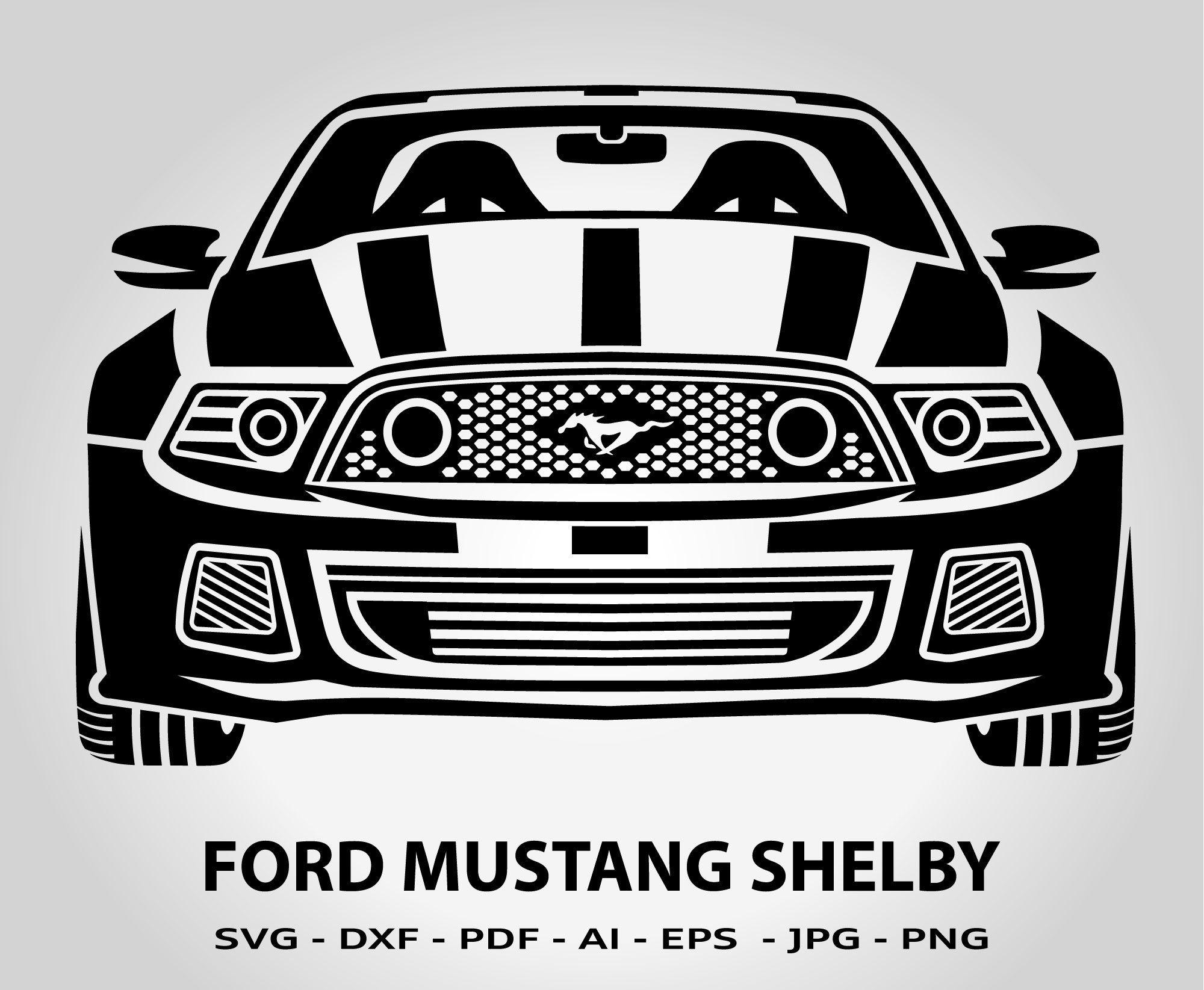 1967 Ford Mustang Vector Art Car Clip Art Com Classic Cars Ford Mustang Mustang