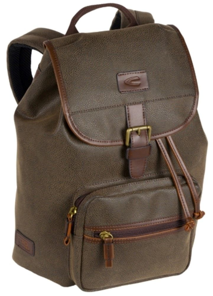 38a93fae36 CAMEL ACTIVE BACKPACK