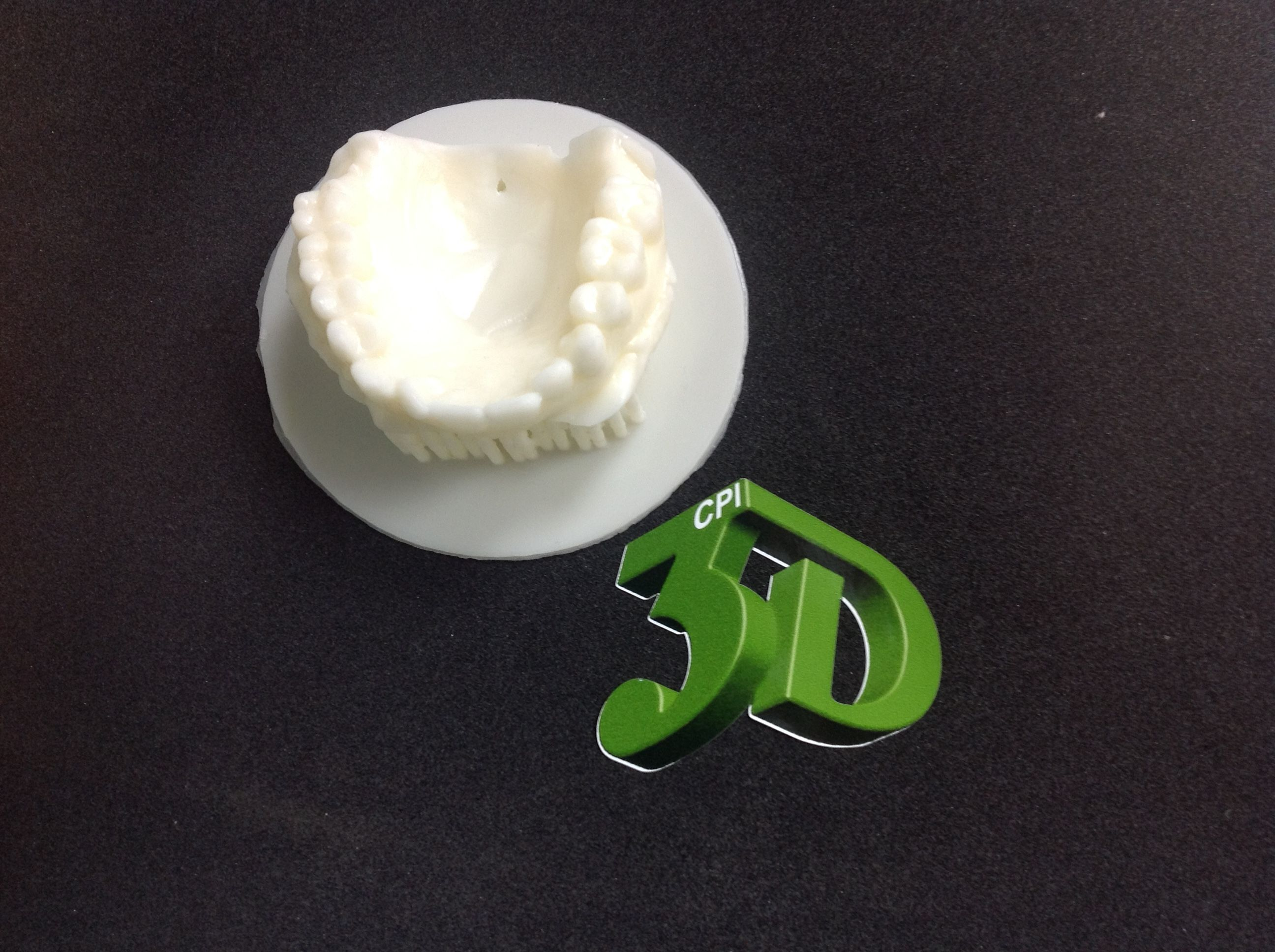 #3dprinter#dental3d