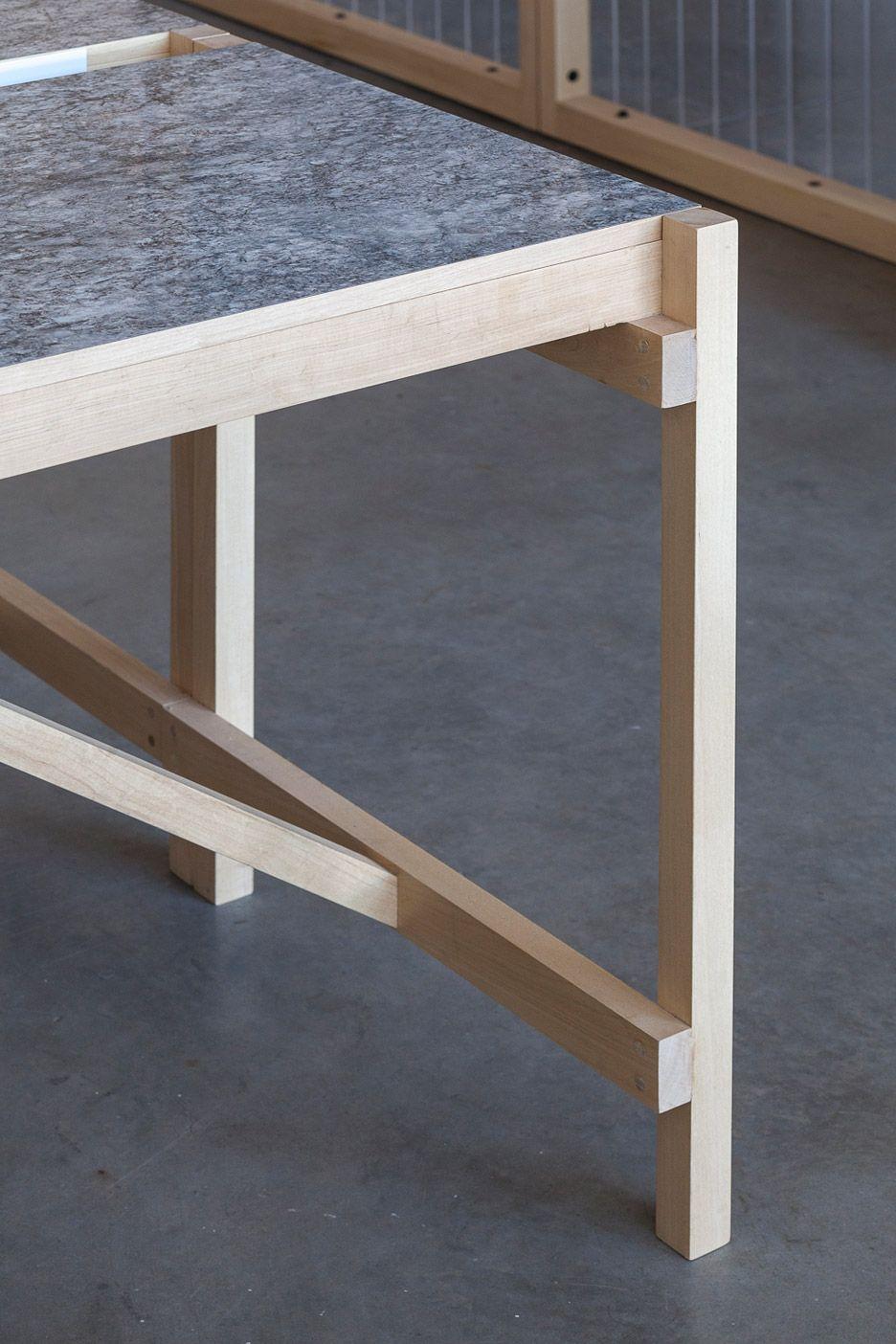 Circus Ba By It Met Estudio Furniture Pinterest Wood Design  # Muebles Maple Buenos Aires