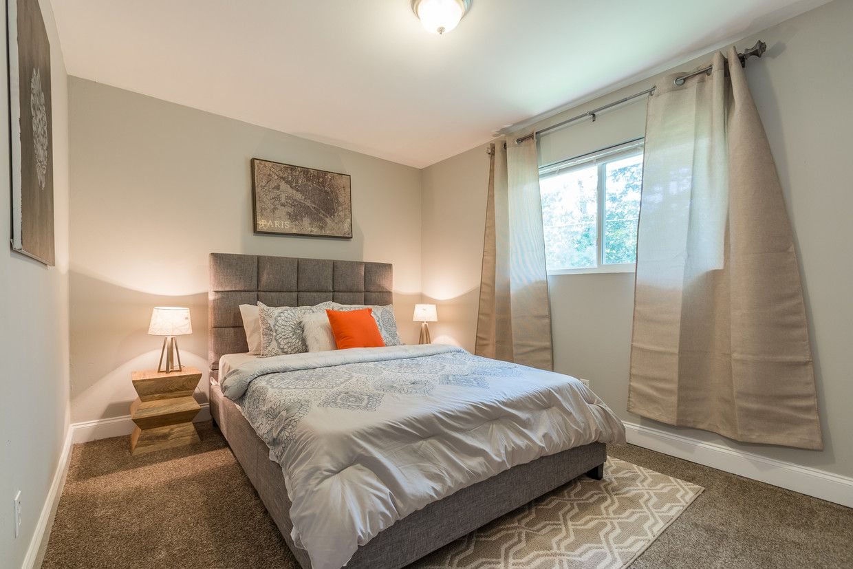 East Lake for rent in Atlanta, offers you an incredible