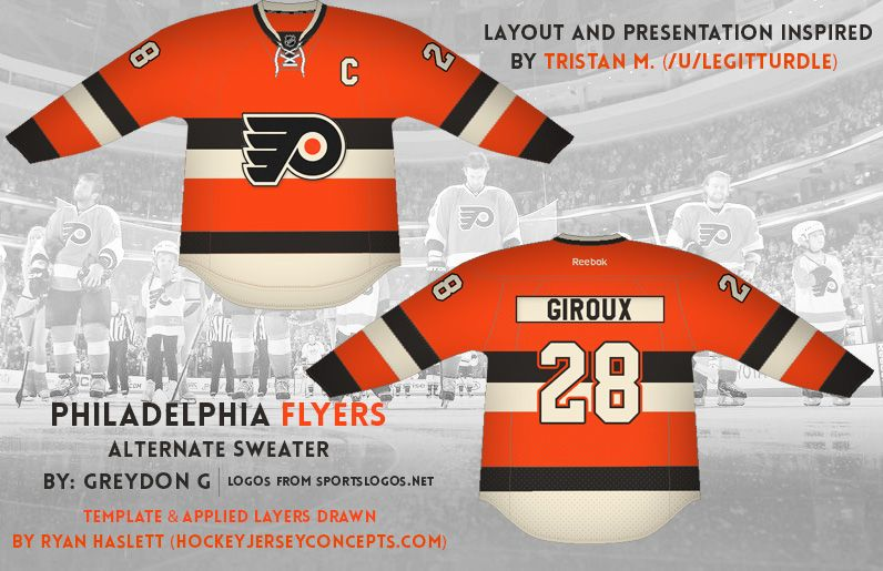 A Deeper Look Into The Adidas Reverse Retro Jersey Philadelphia Flyers Philadelphiaflyers Reverseretro In 2020 Philadelphia Flyers Philadelphia Flyers Hockey Flyer