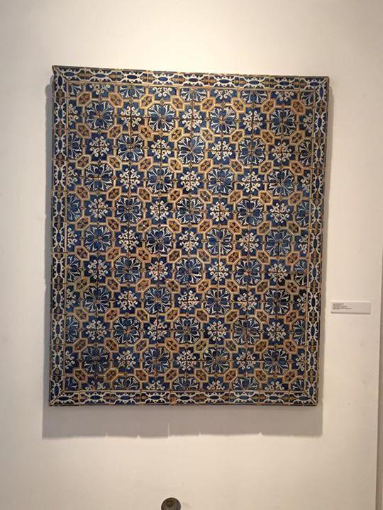 Azulejo português - ninguém passa por Portugal sem observá-los.