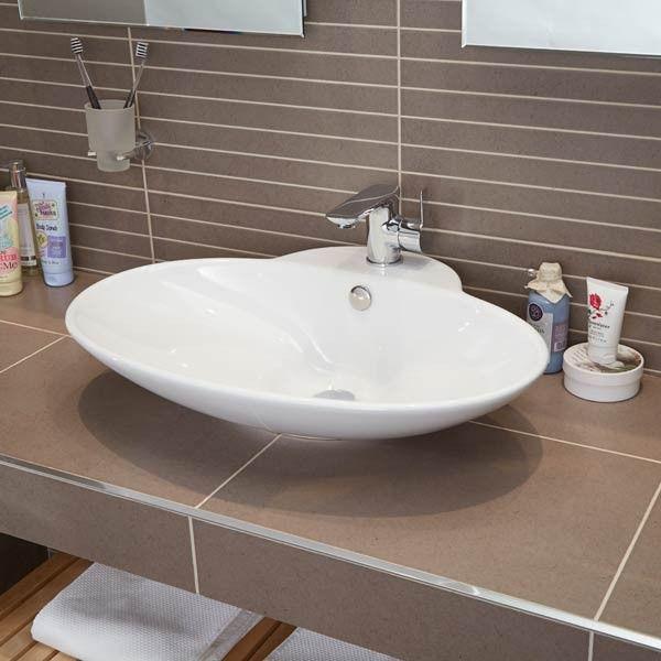 Angel Countertop Basin Countertop Basins Better Bathrooms