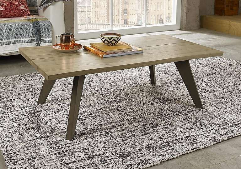 cavendish coffee table contemporary christmas living room oak rh pinterest co uk