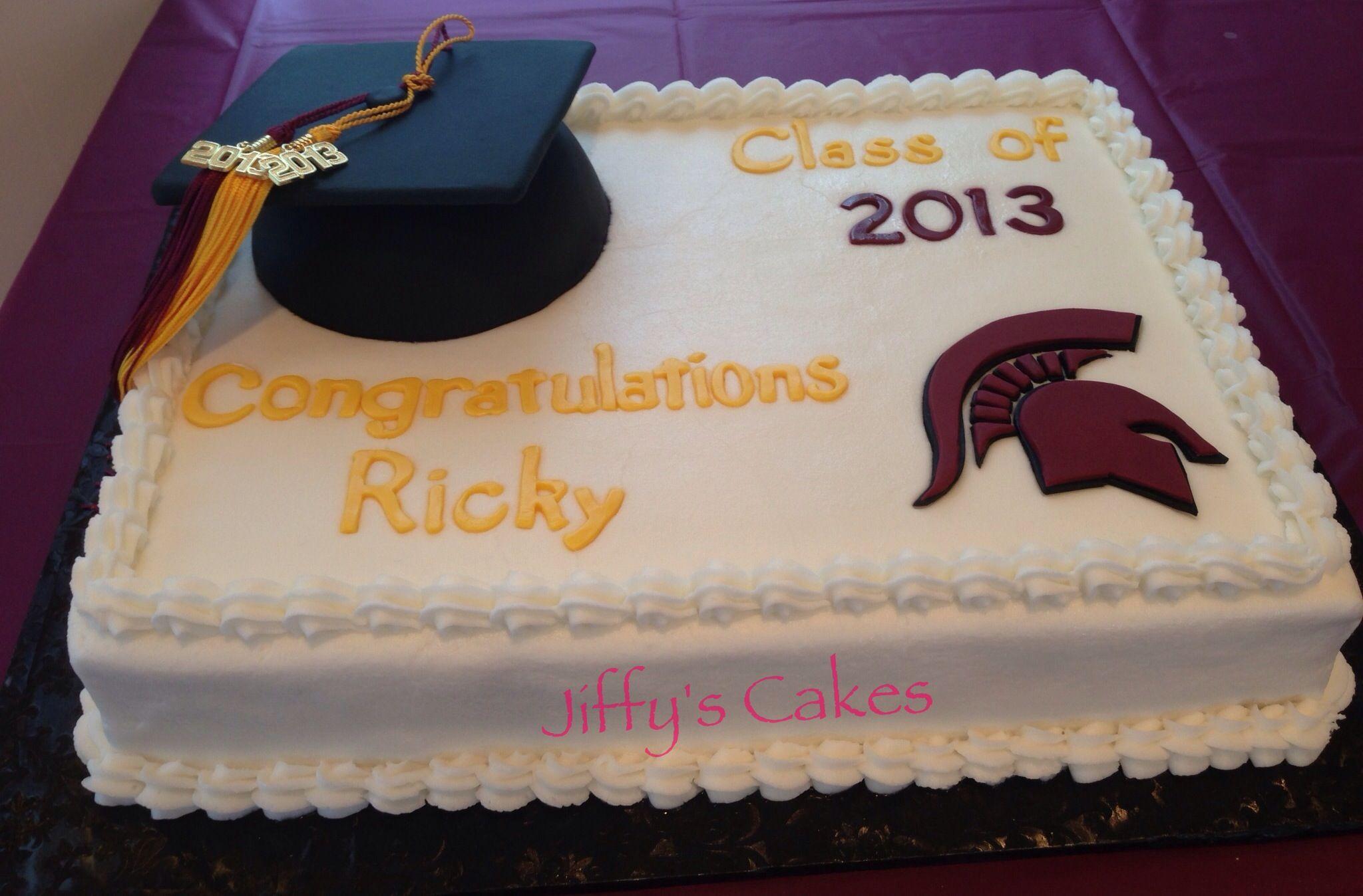Graduation Sheet Cake Cakes Pinterest