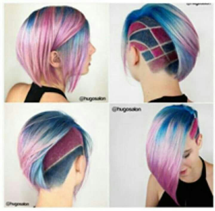 Pin On Crazy Cool Hair