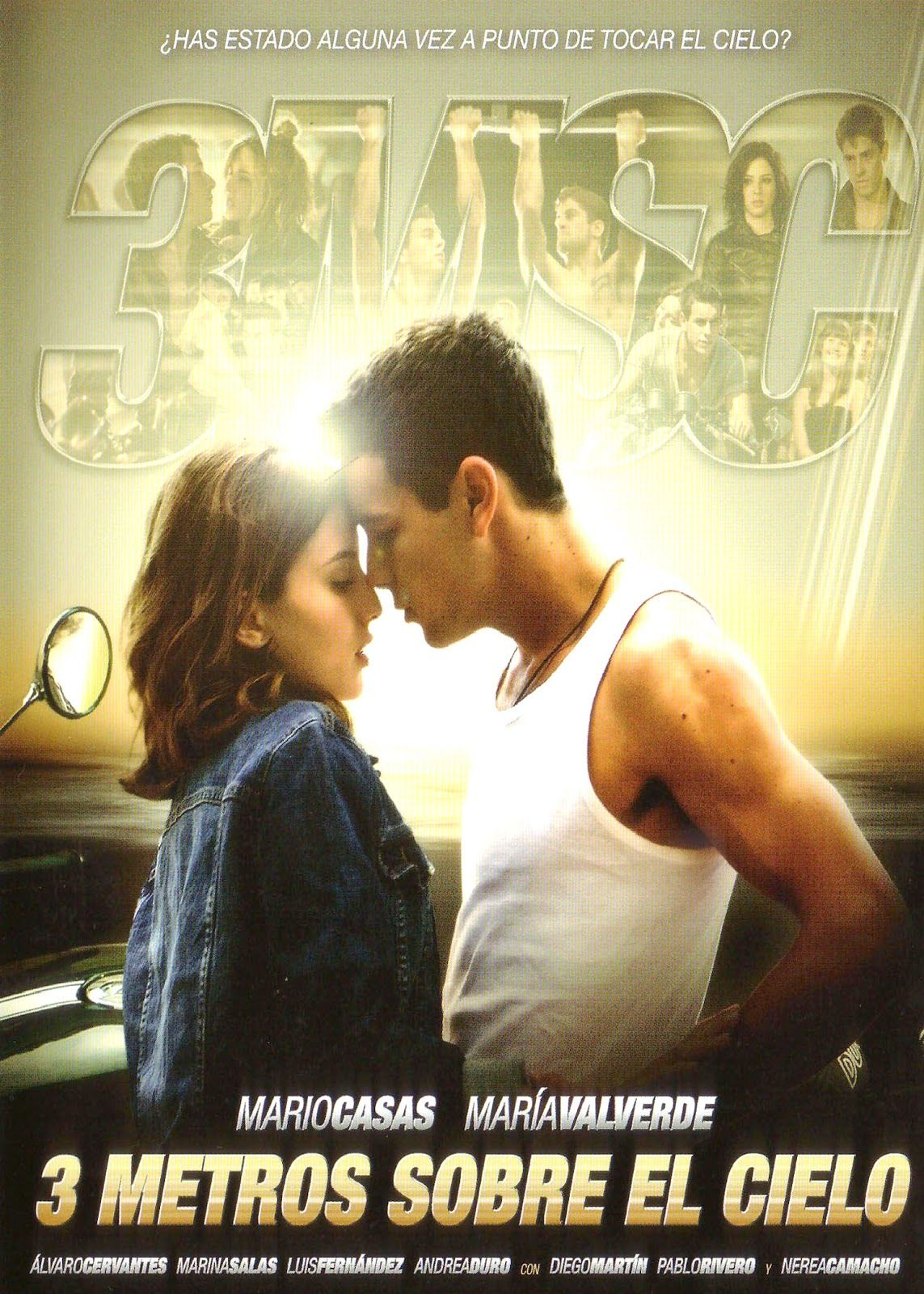 Good Tu Y Yo A 3msc Photos Peliculas Para Adolescentes
