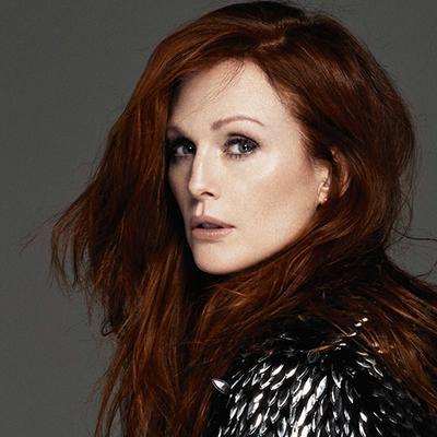 Julianne Moore, la quinqua incandescente Love the hair