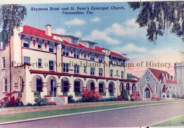 keystone hotel and st