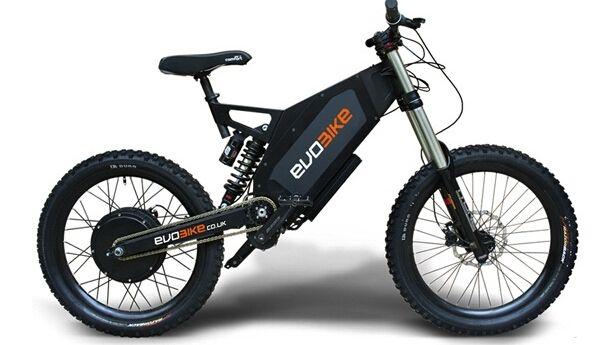 72v 5000w Ebike Ebike Electric Bicycle Ebike Motorized Bicycle