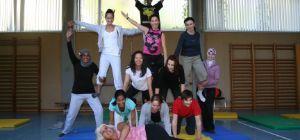 #Ausbildung zur #Übungsleiterin #interkulturell Noch freie Plätze! http://bit.ly/2d5qON1