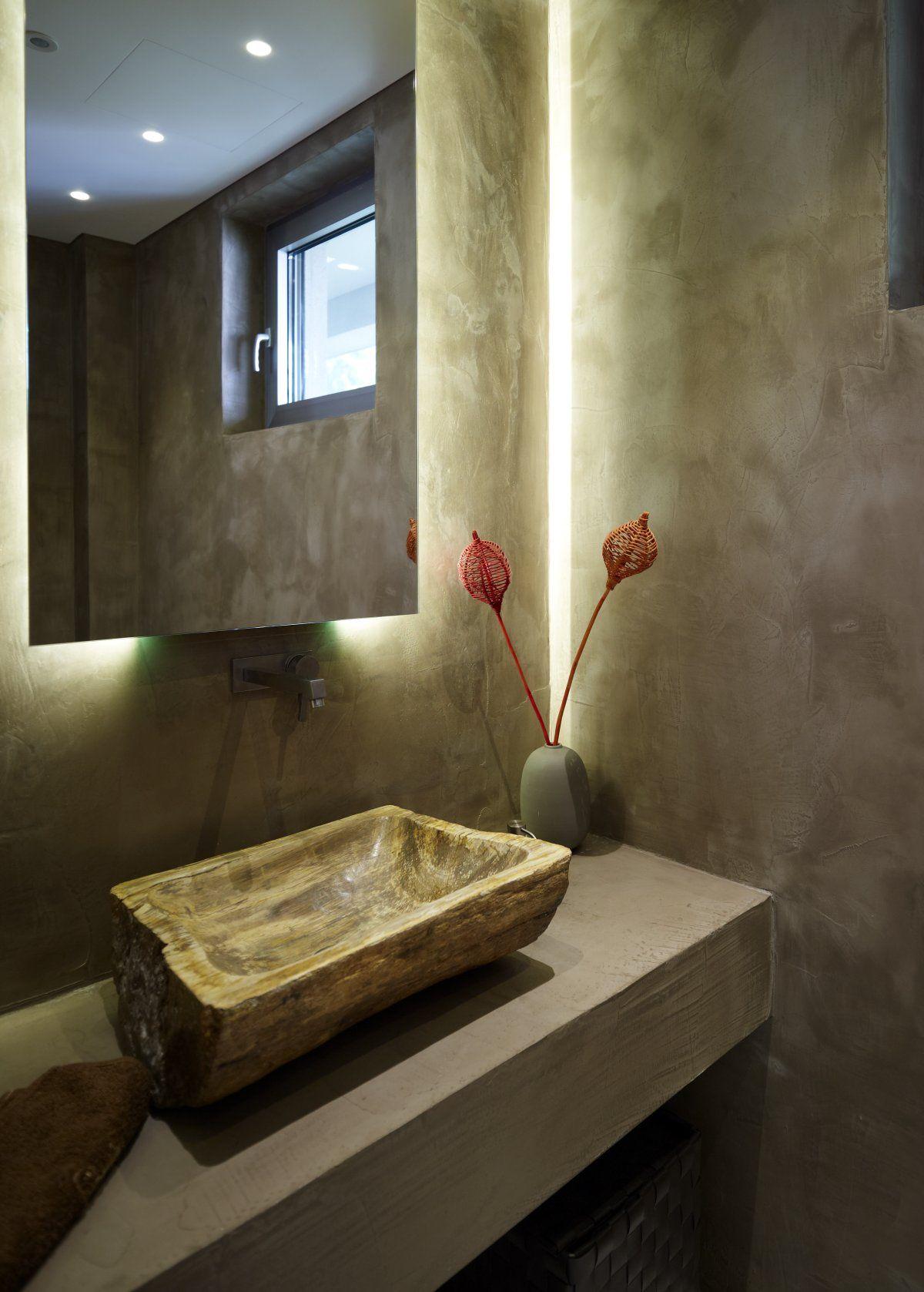 Badkamerinspiratie - Maison Belle - Interieuradvies | Pinterest ...