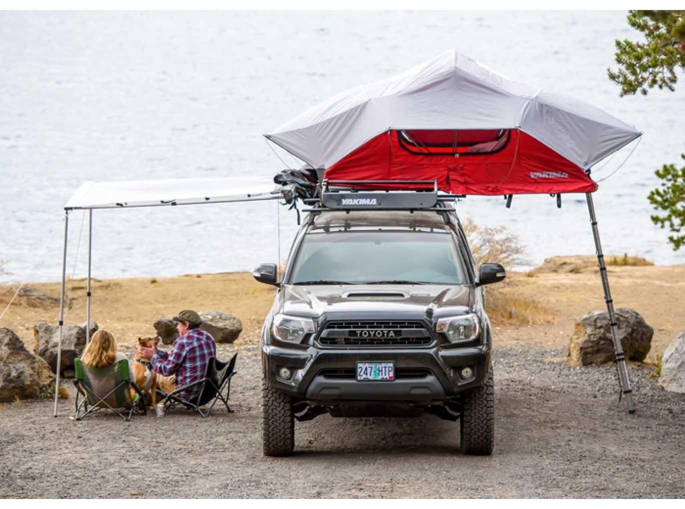 SkyRise | RoofTop Tent | Yakima Tent & SkyRise | RoofTop Tent | Yakima Tent | camping/backpacking ...