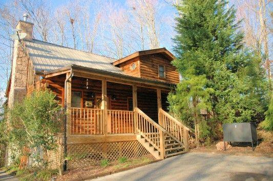 Gatlinburg Pigeon Forge cabin rentals at http://www