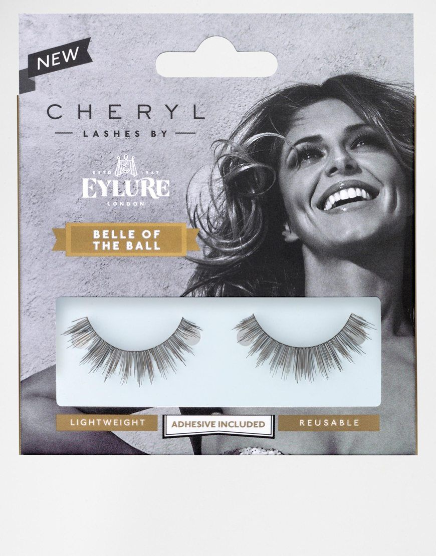 eecc9043a2a Cheryl by Eylure Lashes - Belle of The Ball   beauty   Eylure lashes ...