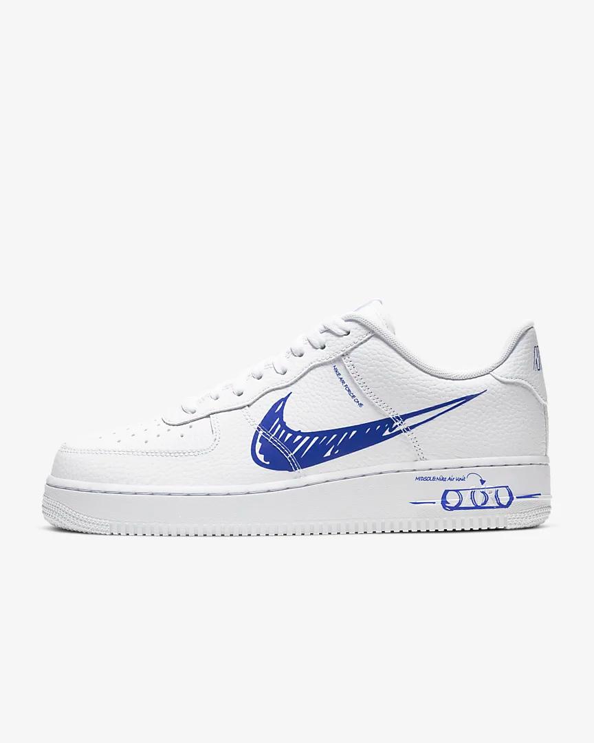 Nike Air Force 1 LV8 Utility Men's Shoe. Nike FI in 2020 ...