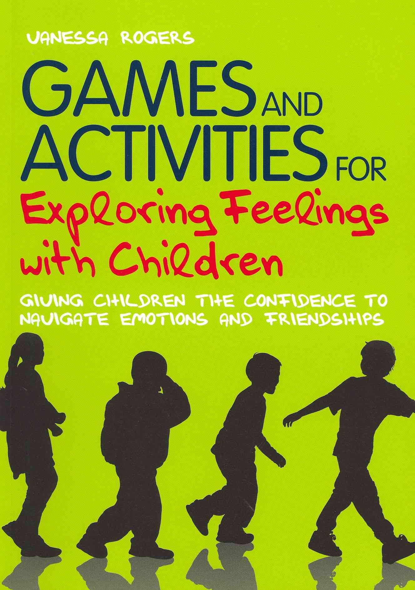 Games And Activites For Exploring Feelings Giving