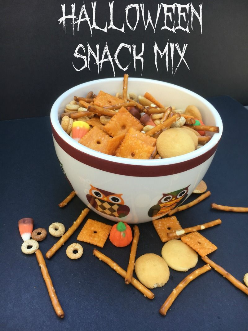 A Sweet And Salty Treat Recipe All Good Food And Family Fun