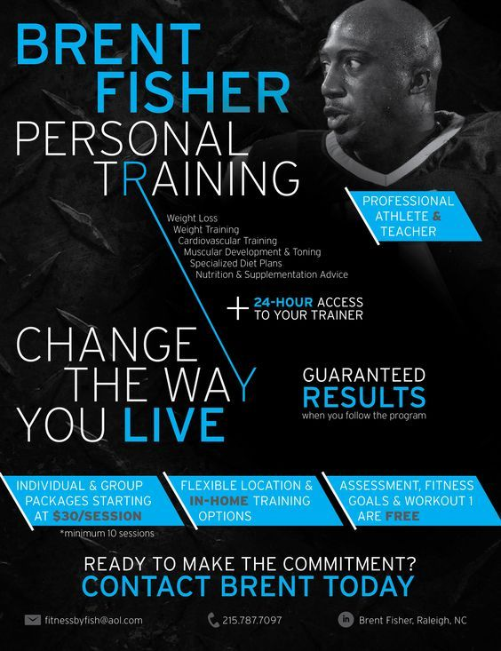 Personal Training Poster Ideas Google Search Personal Trainer Marketing Personal Training Personal Trainer