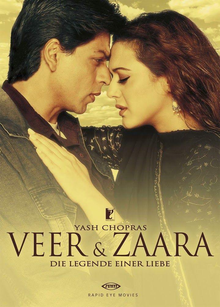 فيلم (Veer-Zaara (2004